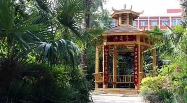 """榜上有名!西斯达城市森林学校被评为""""2019年度郑州市园林单位""""!"""